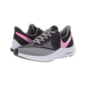 Women's Nike Air Zoom Winflo 6 Sneakers Shoes 7.5